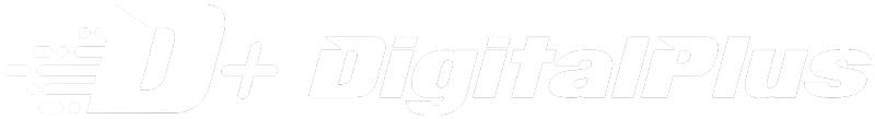 logo digital plus